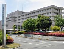 鈴鹿中央病院